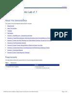 Cyber Defense Clinic Lab v11 1