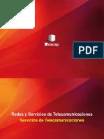 Unidad 3 Ppt Servicios de Telecomunicaciones