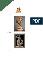 Personajes Troyanos de Troya