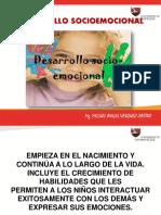 Desarrollo Socioemocional_factores de Riesgo