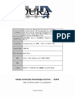 Correlation Among Solidification Process, Microstructure, Microsegregation and Solidification Cracking Susc