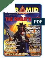 Pyramid 3-47 - The Rogue's Life