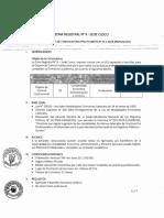 Cusco Practicantes 011-2019 Bases