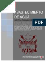Abastecimiento de Agua - Pedro Rodriguez-convertido
