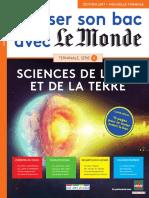 Reviser Son Bac Avec Le Monde Sciences de La Vie