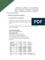 Informe de Estado Situacional Congalla
