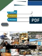 2017-2 T2 Empresa, Producto y Procesos