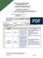 Elaboración de Wpss, Pqrs y Wpq Tesis