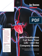 Data Visualization Can Save Your Life—and the Company Money.