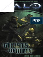 Ghosts of Onyx - Eric S. Nylund