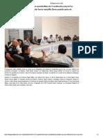 09-05-2019 El gobernador Héctor Astudillo preside Mesa de Coordinación para la Paz.