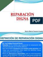 Reparación Digna.pptx
