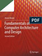 (Architecture - Computer) Comp Arch