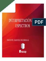 Interpretación de Espectros.pdf