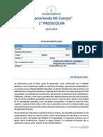 1°Preescolar_Unidad Didáctica 1