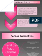 Perfiles radioactivos