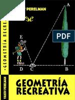 Geometria recreativa