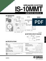 manual ns 10