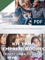 Kit Para Emprendedores