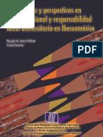 05 La Responsabilidad Social de la Organización. Una herramienta para el desarrollo sostenible