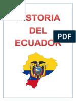 Historia Del Ecuador (1)