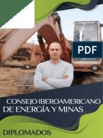 Consejo Iberoamericano de Minería