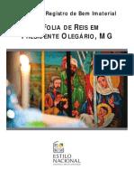 A Folia de Reis em Presidente Olegário, MG - Rita de Cassia Ofrante .pdf