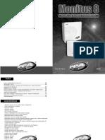 Manual Monitus 8 Ppa Instalador