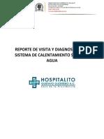 Reporte Hospitalito