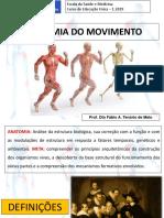 Aula 1 - Topicos Essenciais Em Anatomia (1)