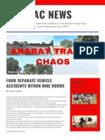 AC News Newspaper - April 2019