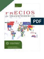 IMCP Precios de Transferencia