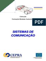 Colecção Formação Modular Automóvel Sistemas de Comunicação