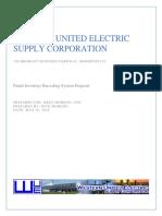 ip proposal printable