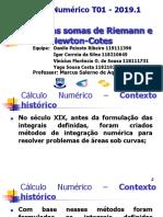 Cálculo Numérico 2