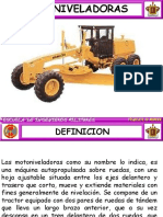 Presentaci+¦n motoniveladora.ppt