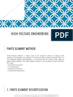 Hve Numerical Methods Ppt