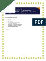 El Portafolio -Infotecnologia