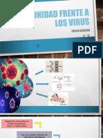 Inmunidad Frente a Los Virus