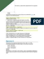 Taller oxidos basicos y acidos