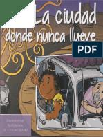 181 Vigueras - Ciudad Nunca Llueve