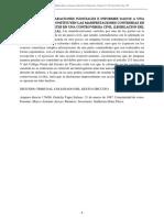 Practica for Ense de Derecho Penal