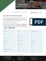 Diccionario de Marketing Digital_ Glosario Digital