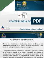 Contraloria Social (CEA)