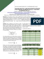 Practica1. Manejo de La Balanza Analítica.