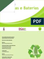 Manual Pilhas e Baterias