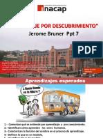 Ppt7 Jerome Bruner