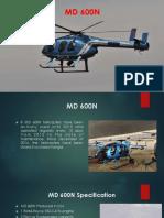 8 MD 600N