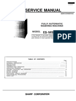 292206799 Sharp Es m55ap Service Manual