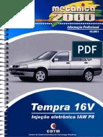 Tempra 16V - Mecanica 2000